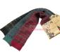 秋冬新品 外贸批发 优质正品 雷斯晶波浪纹羊绒时尚袜套