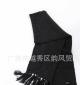 冬季保暖9元库存毛线围巾 百搭潮流围巾