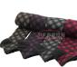 品质保证 外贸批发 雷斯晶菱形款时尚保暖袜套 护腿袜